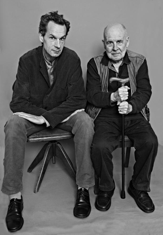 Jonsson och Lindqvist